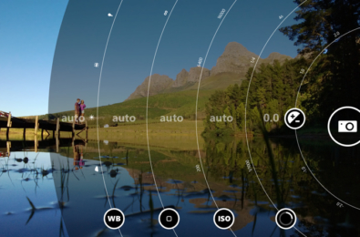 Nokia snatch back their iconic Lumia Camera user interface 1