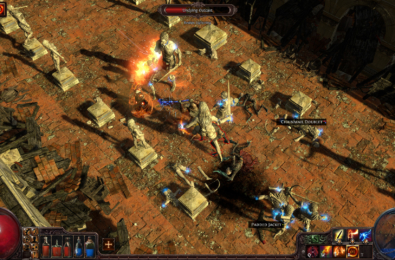 Preview: Path of Exile: The Fall of Oriath — A must-play free-to-play game 29