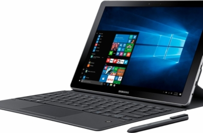 Deal: Samsung Galaxy Book with keyboard and S pen for $375 5
