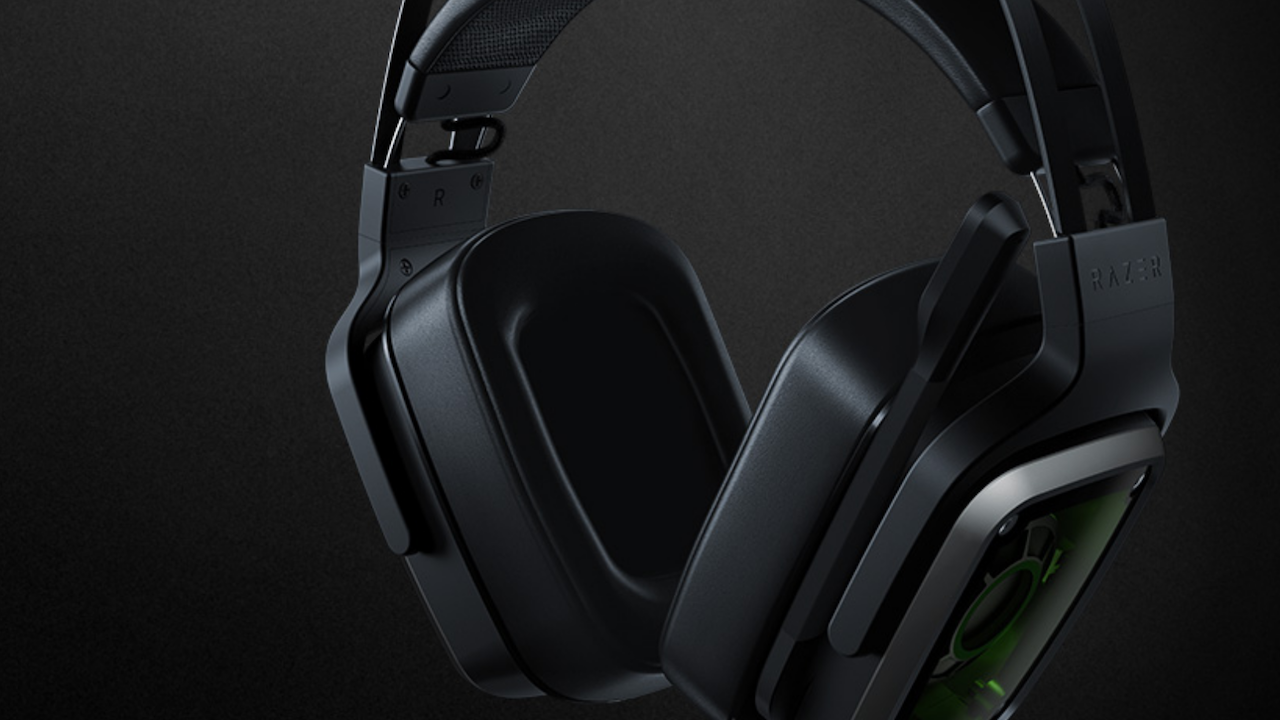 Razer announces new Tiamat 7 1 V2 and Tiamat 2 2 PC gaming headsets