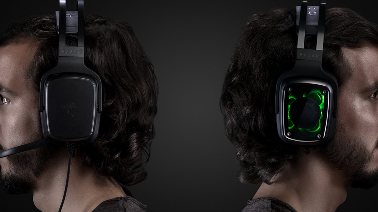 Razer Announces New Tiamat 7 1 V2 And Tiamat 2 2 Pc Gaming
