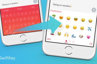 SwiftKey for iPhone updated with emoji prediction, new themes and more 12