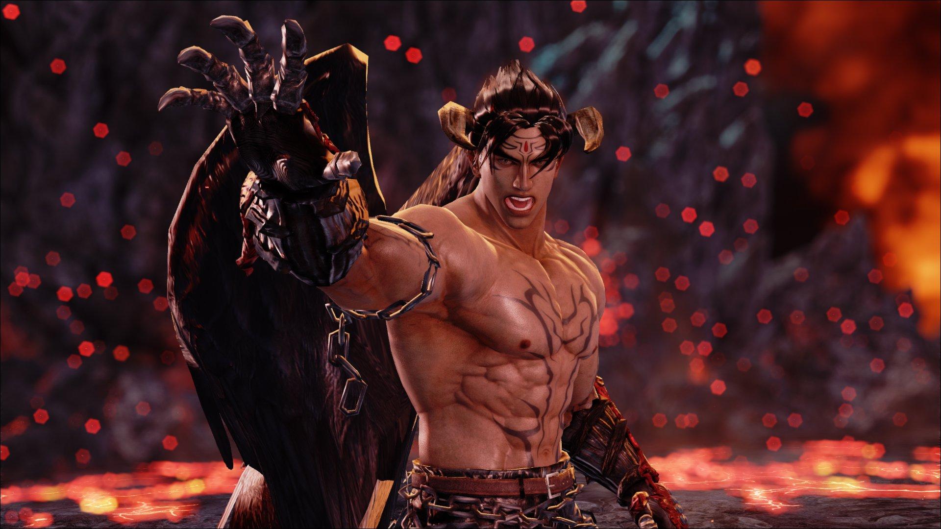 Tekken 7 has sold almost 2 million units already 1