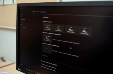 Microsoft shares the story behind Windows 10's Feedback Hub in new video 18