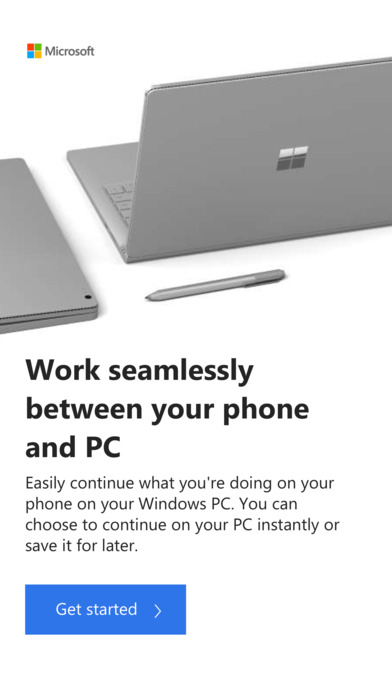 Windows 10 now works better with Android phones if you use Microsoft Edge [Update: iPhones too] 3