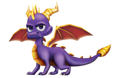 Developer Mike Mika shares footage from cancelled Spyro game 9