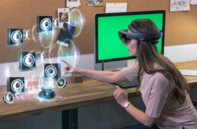 Nationalux is bringing their spatial music service to the HoloLens 16