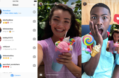 This WhatsApp feature will soon be available on Instagram 5