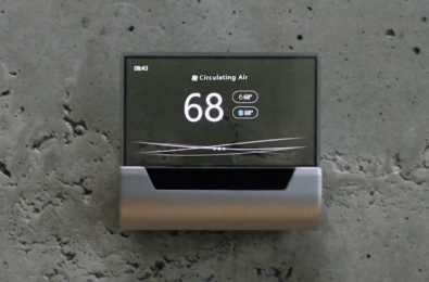 Johnson Control drops Cortana from their Smart Thermostat 8