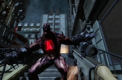 PlayStation 4 console exclusive Killing Floor 2 is up for preorder on Xbox One 16