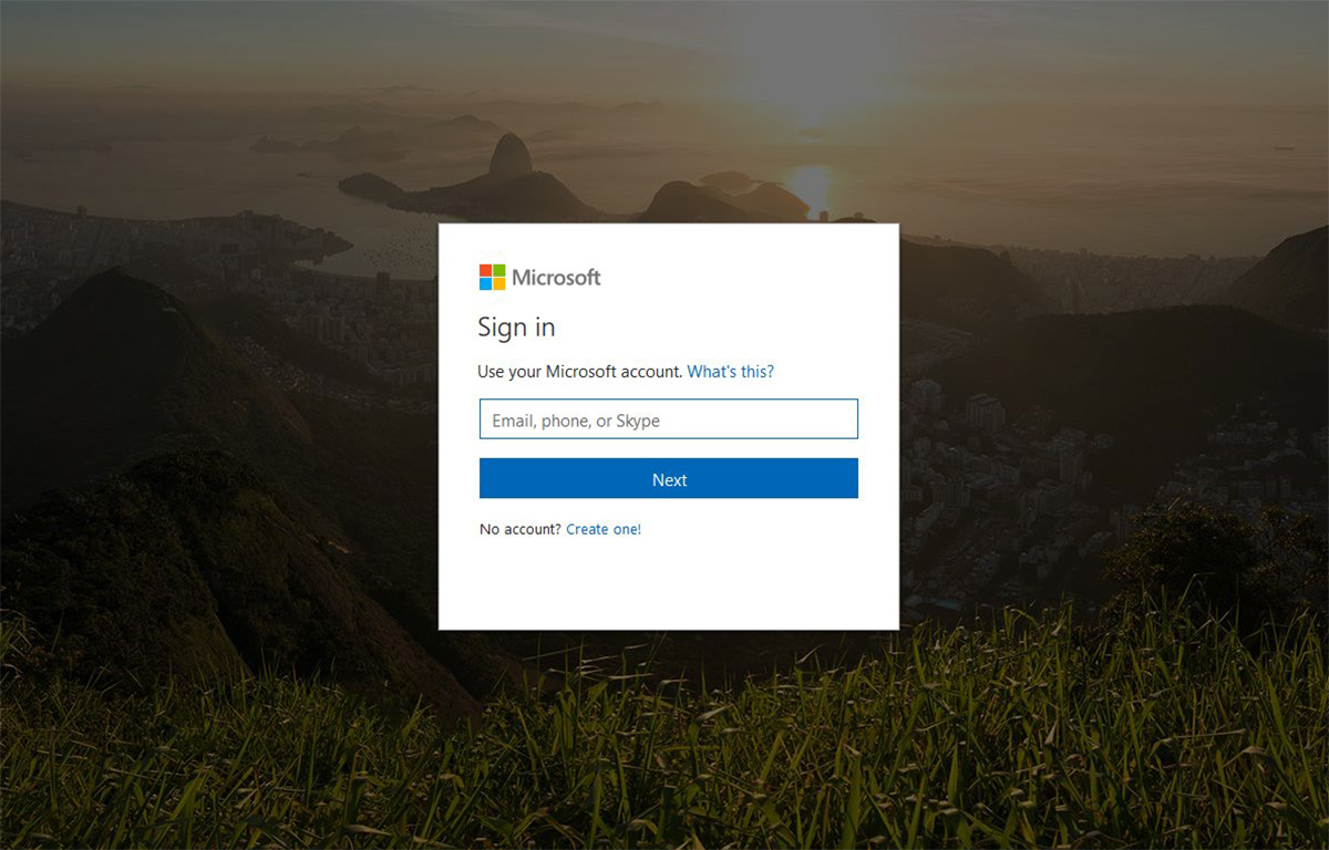 Microsoft prepares to unify its Azure AD and Microsoft Account login experiences