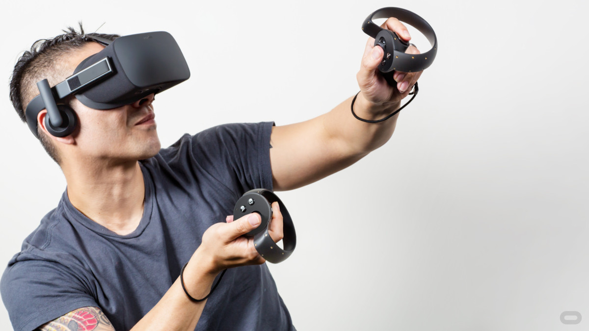 All Oculus Rift users left in the dark following