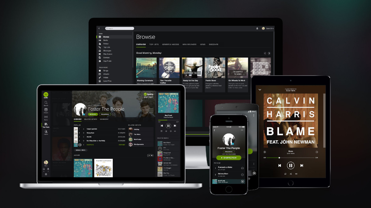 Apple responds to Spotify's accusations 1