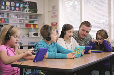 Microsoft and T-Mobile to offer Windows 10 PCs with free 4G LTE coverage for select U.S. schools 4