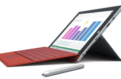 Microsoft releases new firmware update for Surface 3 to fix potential security vulnerabilities 11