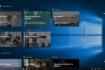 Microsoft Windows 10 Timeline