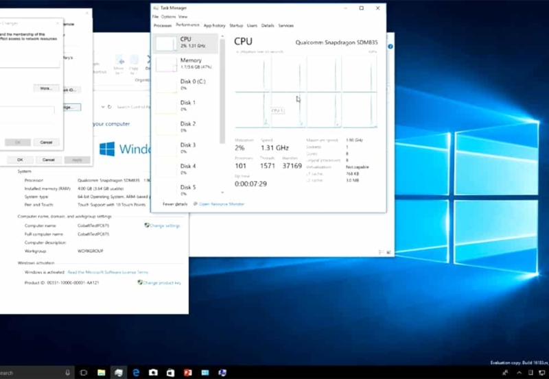 Microsoft 39 s fluent design system will evolve windows 10 for X window system architecture