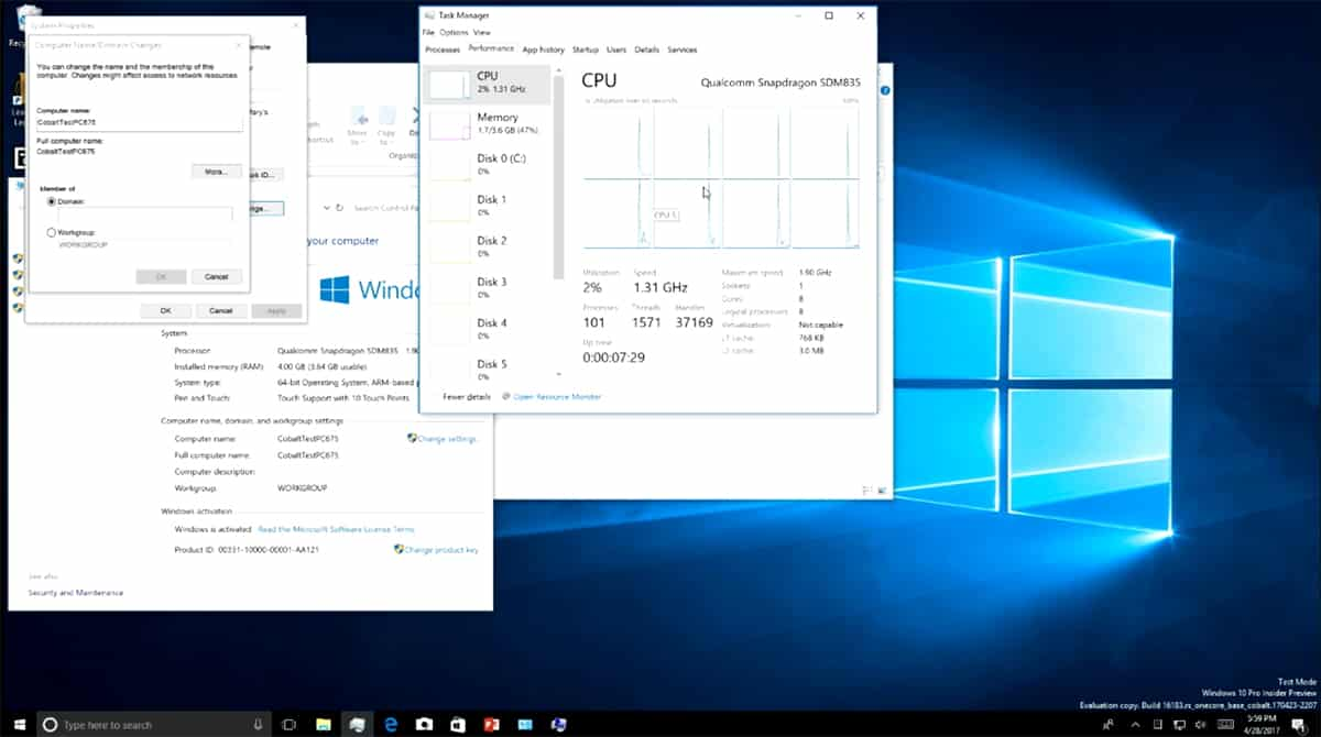 Surprise: Windows 10 on ARM isn't coming to existing phones 1
