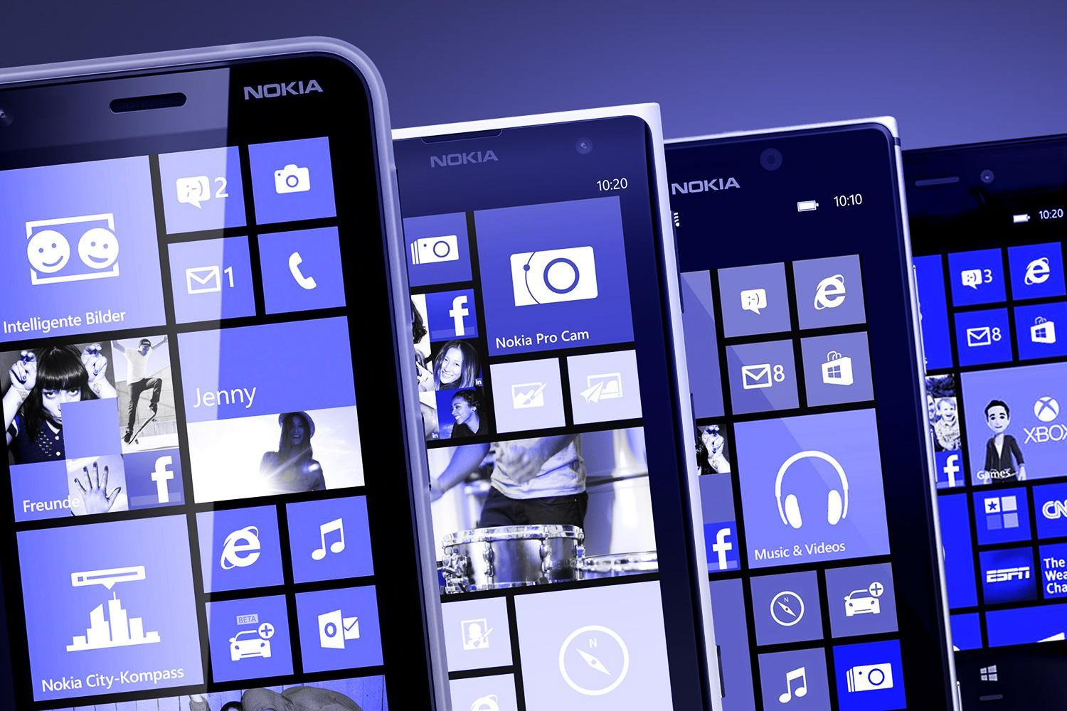 Windows Phone Users You Have Just 328
