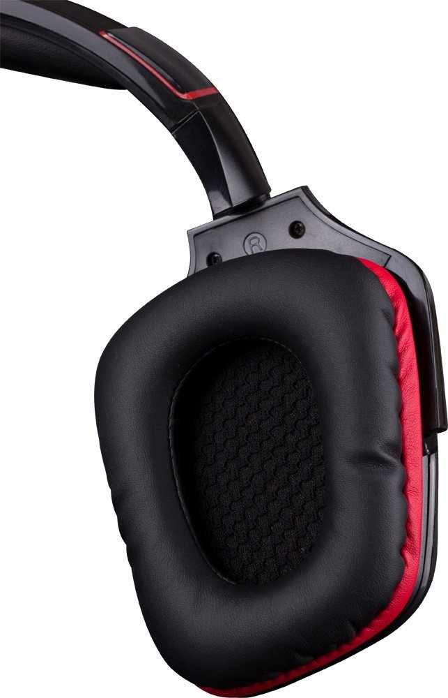 Review: Venom Marauder 7.1 Virtual Surround Gaming Headset — Great sound at a great price 4