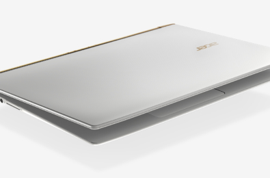 Acer's new Swift 5 is an ultraslim notebook weighing less than 1 kg 8