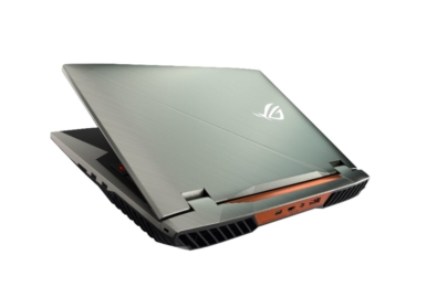 ASUS ROG's new Chimera gaming laptop features a display with 144Hz refresh rate and 7ms response time 35