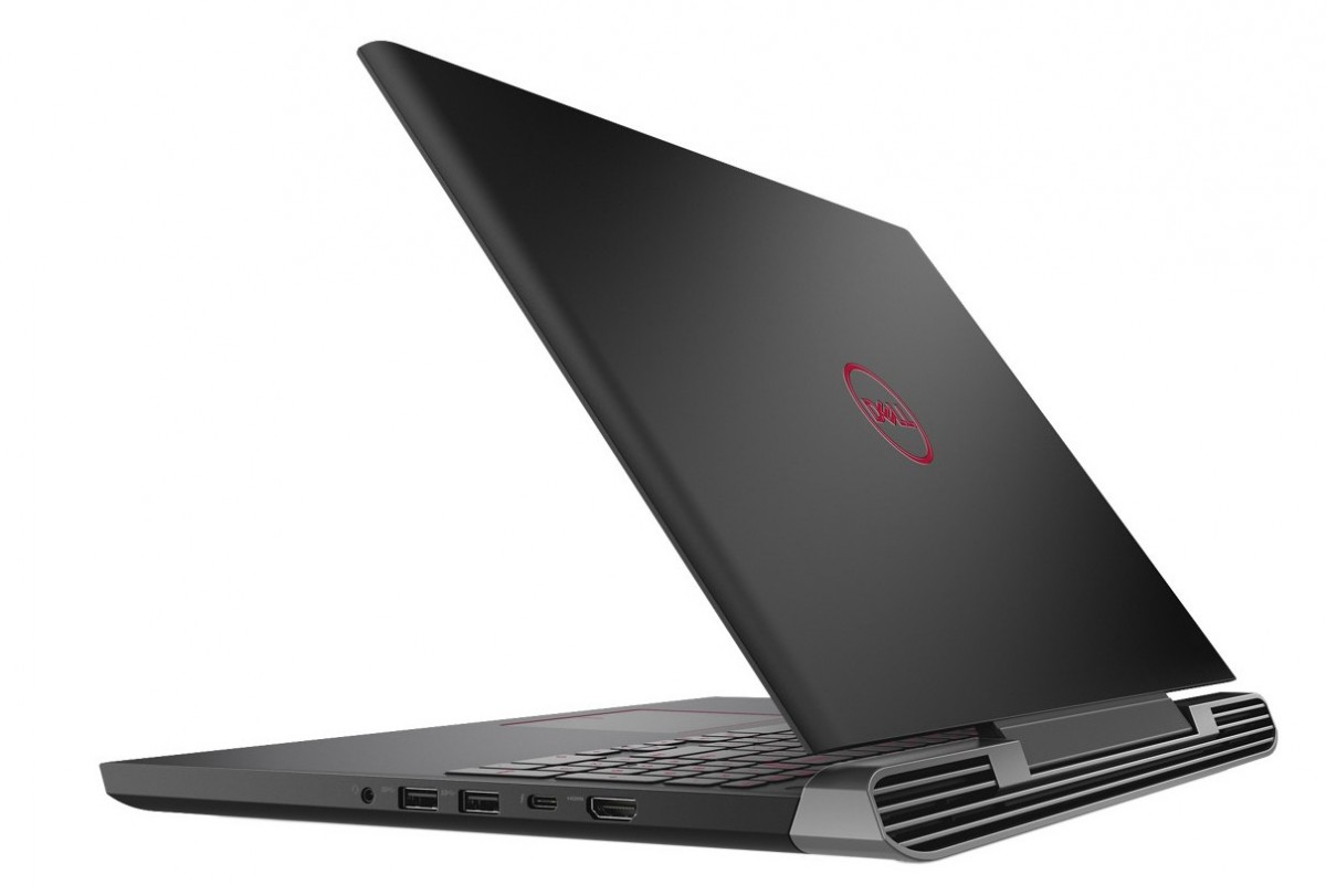 dell announces vr ready inspiron 15 7000 gaming laptop with gtx 1060 discrete graphics mspoweruser. Black Bedroom Furniture Sets. Home Design Ideas