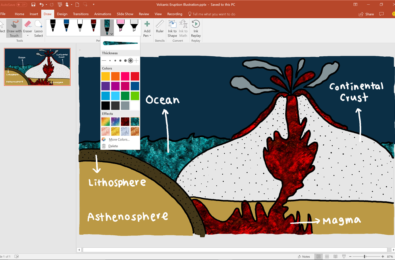 Insiders: Ink Effects now available for Word, Excel, and PowerPoint for Windows Desktop 14