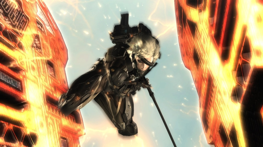 Metal Gear Rising: Revengeance Now Available Through Xbox Backwards Compatibility