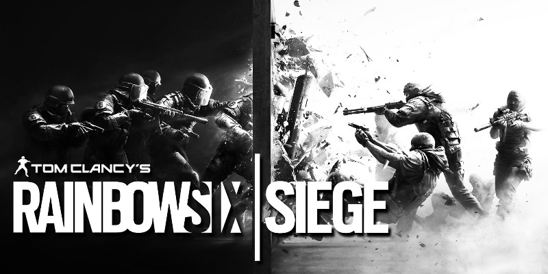Rainbow Six: Siege's next patch is up to 42GB for the PC