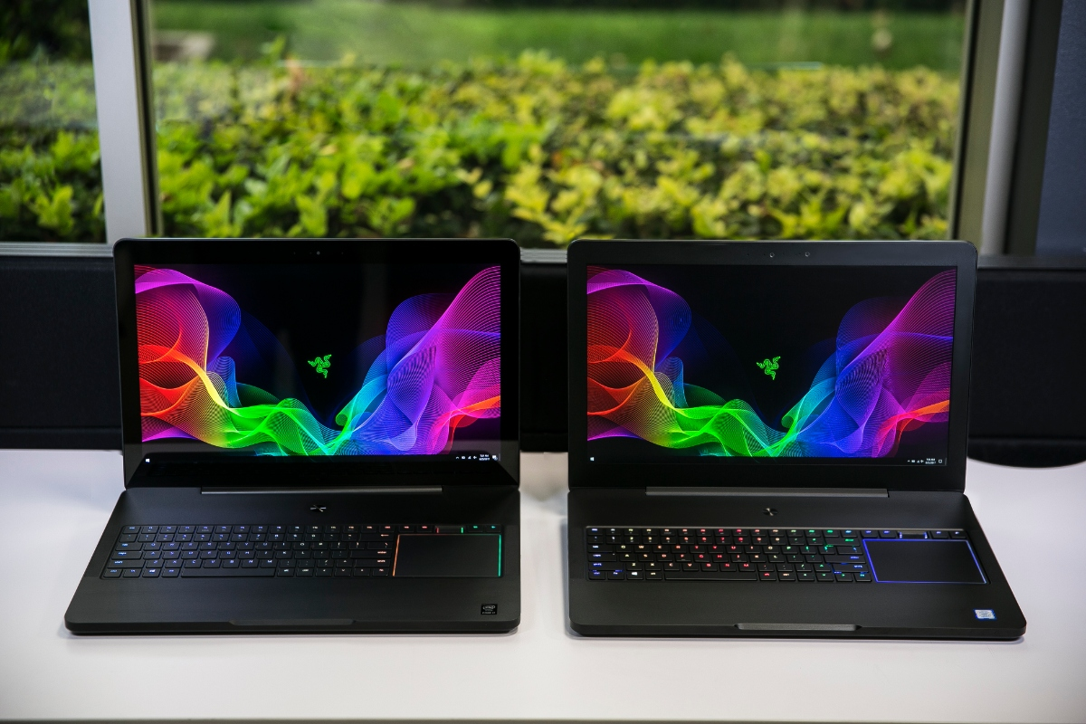 Razer Tips More Affordable 17-Inch Blade Pro