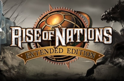 Rise of Nations: Extended Edition now available in Windows Store for just $4.99 7