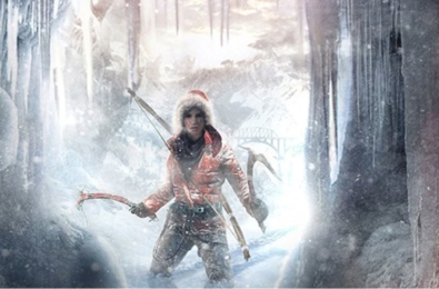Deal: Rise of the Tomb Raider game now available for just $19.99 21