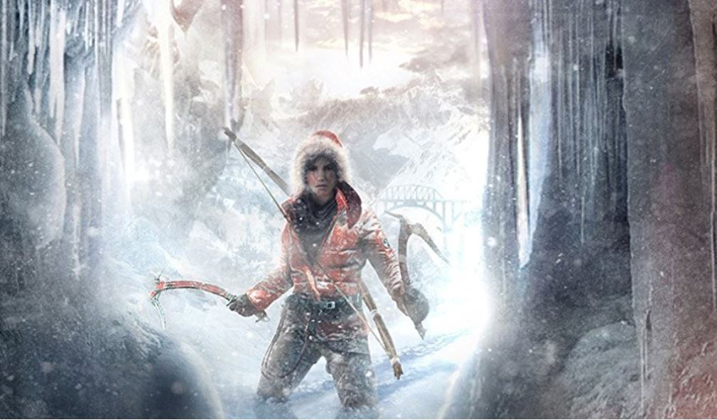 Rise Of The Tomb Raider Xbox One X Enhancements Detailed