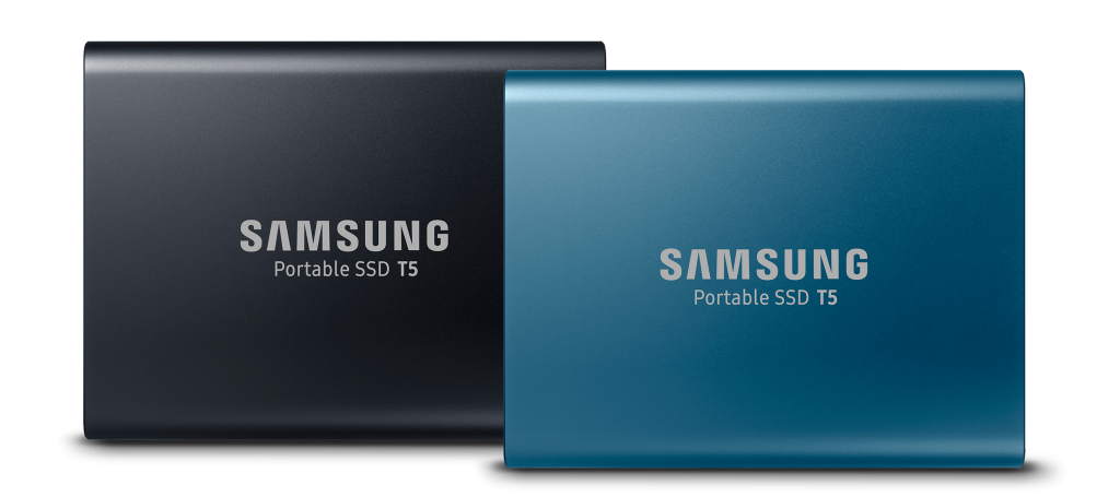 Samsung SSD drives