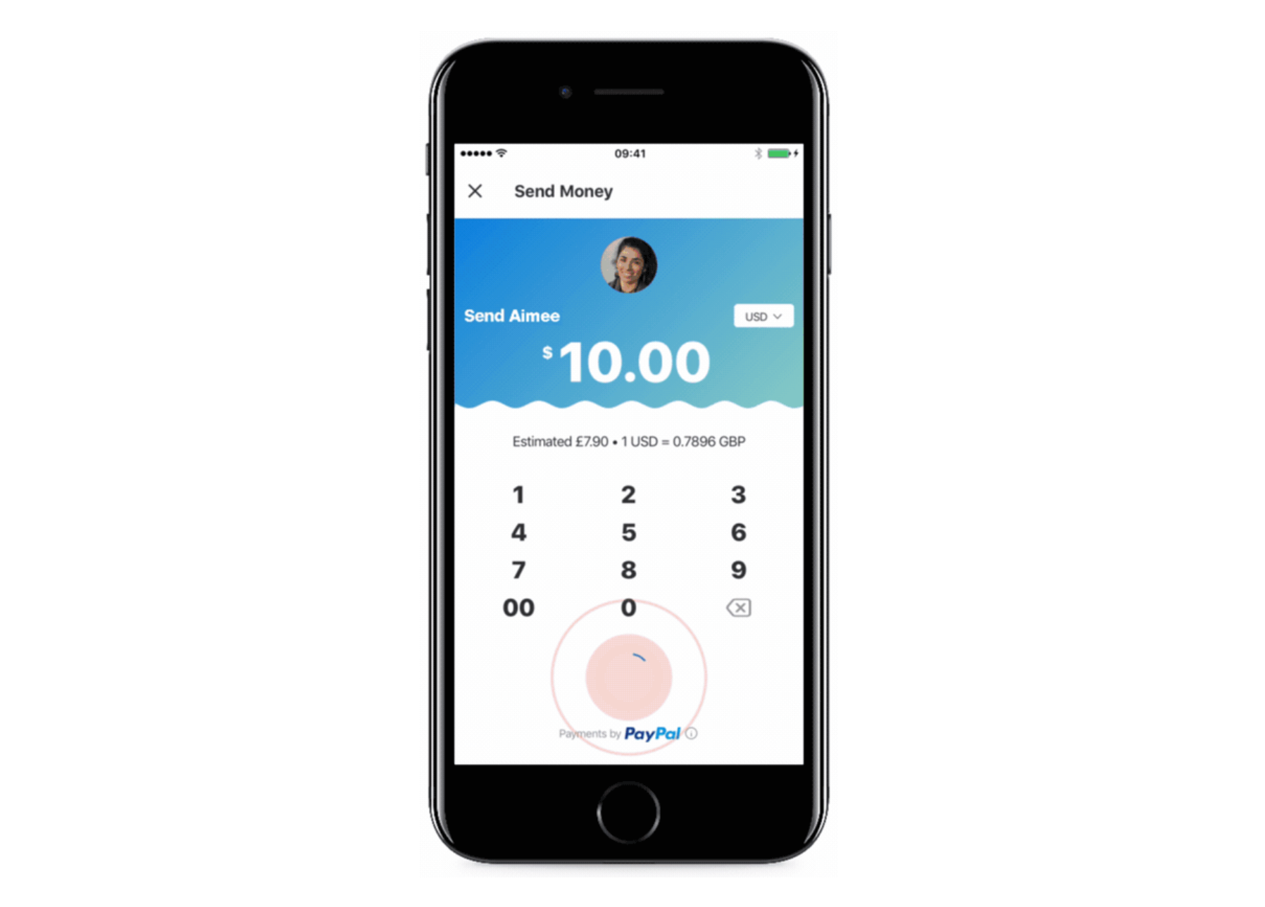 Skype Now Lets You Send Money With