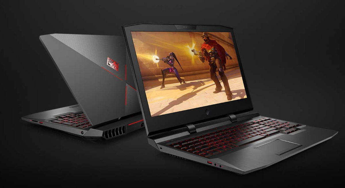 HP caters to gaming enthusiasts with new overclockable OMEN X laptops