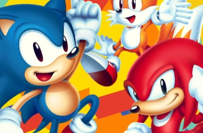 Utterly fantastic Sonic Mania is finally available for Xbox One 2