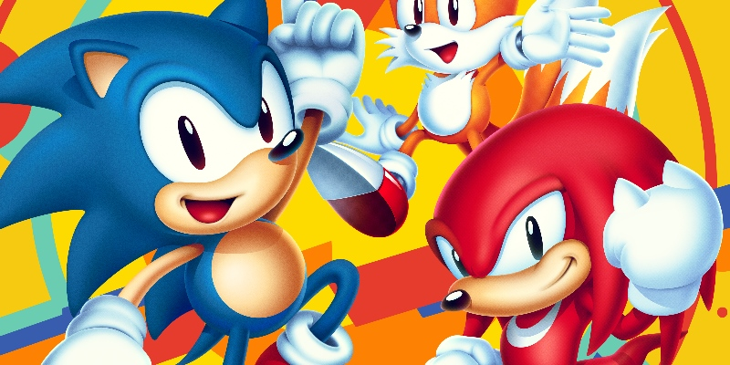 Review: Sonic Mania — A new classic 1