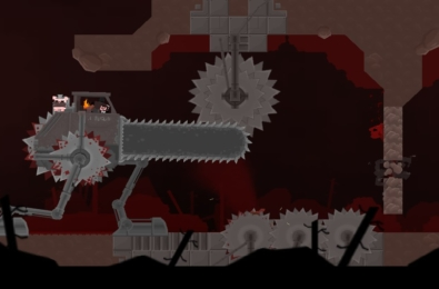 Cult classic Super Meat Boy is getting a sequel in 2018 7