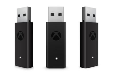 Microsoft Xbox Wireless Adapter