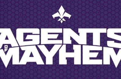 Review: Agents of Mayhem – Seoul Saints 34