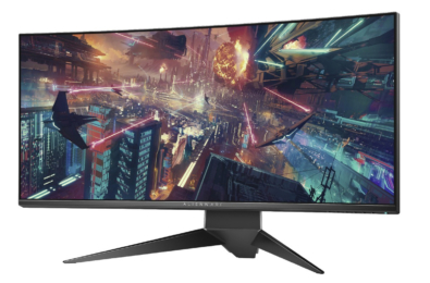 Dell unveils two new Alienware 34-inch curved monitors with lightning-fast overclocked refresh rate 21