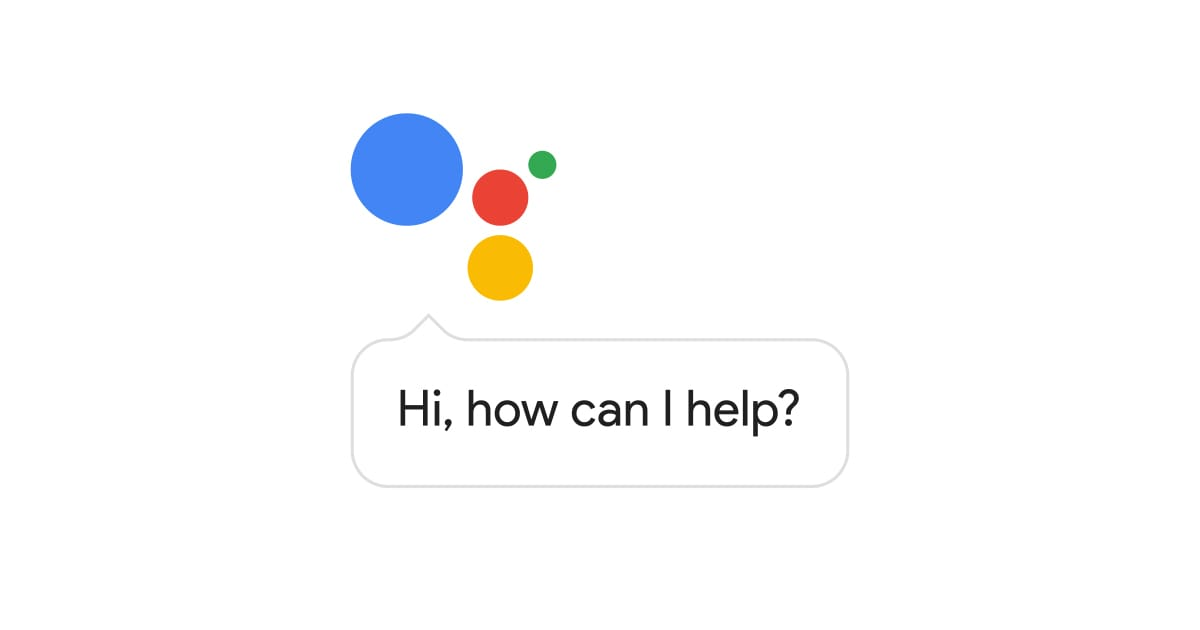 Google Assistant Will Soon Help You do Your Laundry