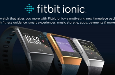 Fitbit Ionic can now drag and drop music, make contactless payment in UK 5
