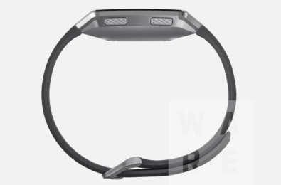 More renders of Fitbit's upcoming smartwatch leaks (pictures) 17