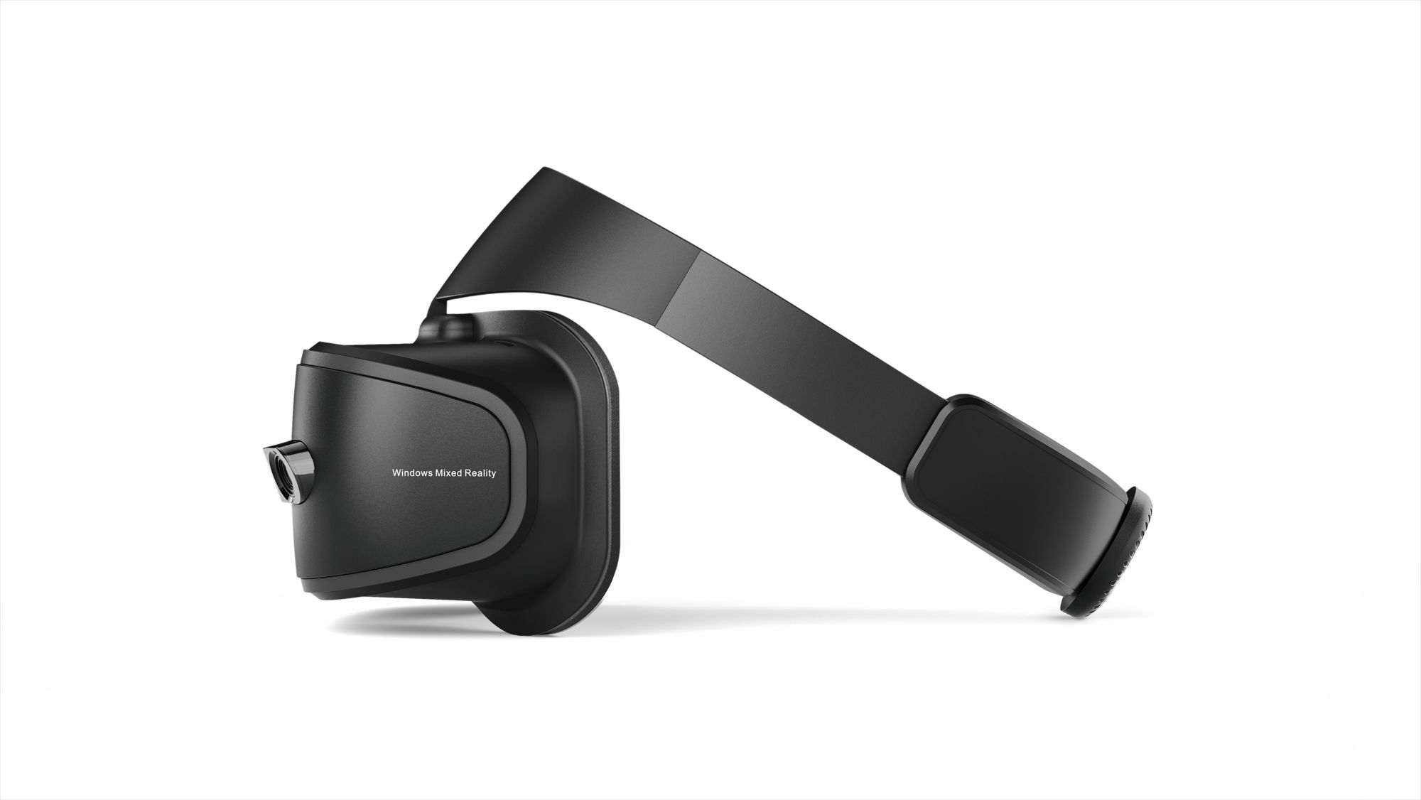 Lenovo's mixed reality headset offers built-in tracking for $350