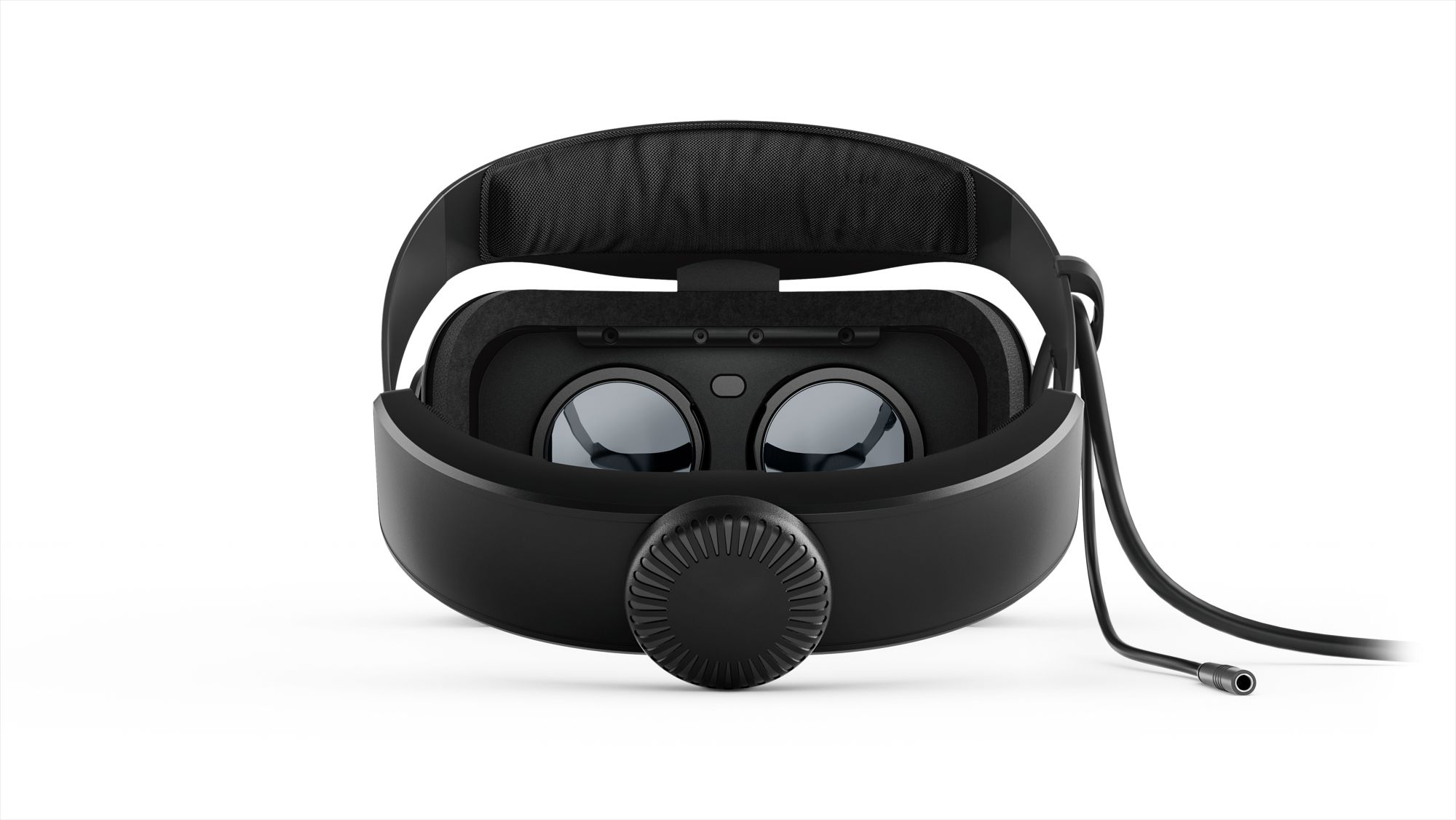 Lenovo Windows 10 Mixed Reality Headset Gets Official Name