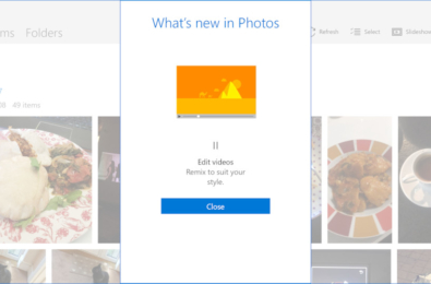 Here's how you can install Photos App and Story Remix on your Windows 10 Mobile 15