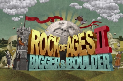Cult classic Rock of Ages is getting a sequel on Xbox One this month 7